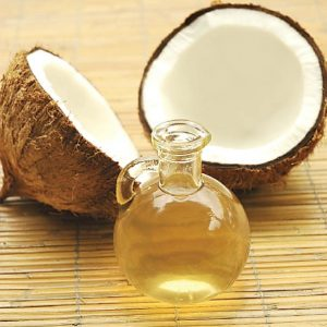 Cold Pressed Cocunut Oil