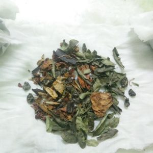 Herbal Pouch